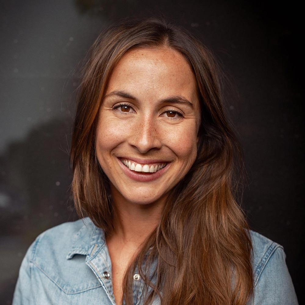 Sabrina Zakowski